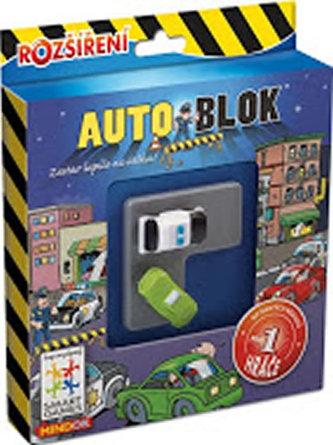Auto blok: Rozšíření/SMART hra - Peeters Raf