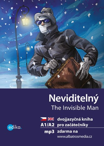 Neviditelný A1/A2 - Dana Olšovská