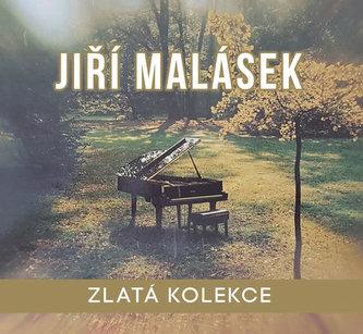 Zlatá kolekce - 3 CD - Malásek Jiří