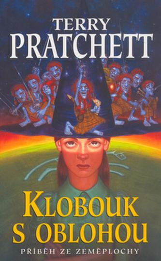 da88c6e0f1c Klobouk s oblohou - Terry Pratchett