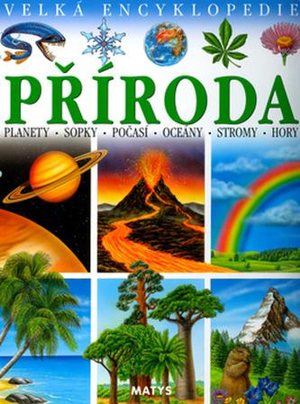 Příroda Velká encyklopedie