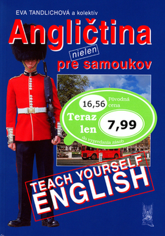 Angličtina nielen pre samoukov