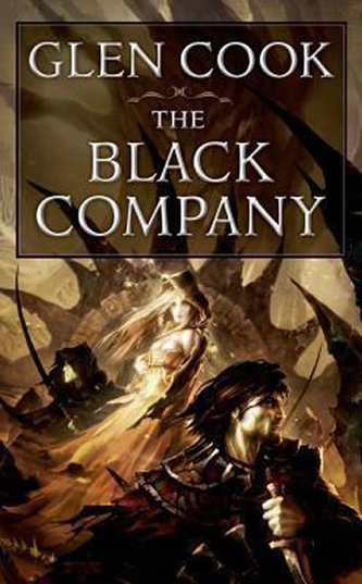 The Black Company - Glen Cook