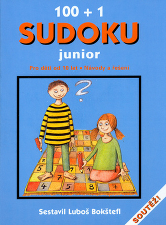 100+1 Sudoku junior