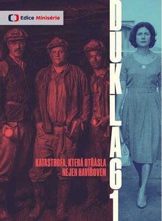 Edice České televize - Dukla 61 - DVD