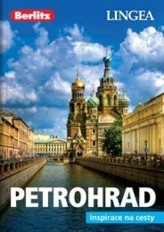 Petrohrad - Inspirace na cesty, 2. vydání