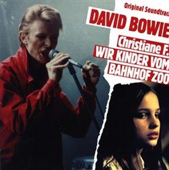 Christiane F - Wir Kinder Vom Bahnhof Zoo - Bowie, David