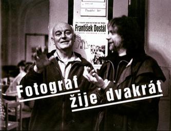 Fotograf žije dvakrát