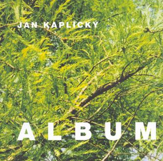 Album Jan Kaplický