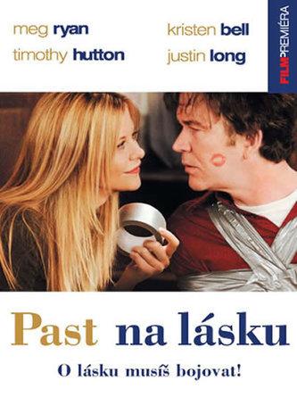 Past na lásku (papírový přebal) - DVD - neuveden