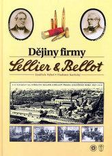Dějiny firmy Sellier