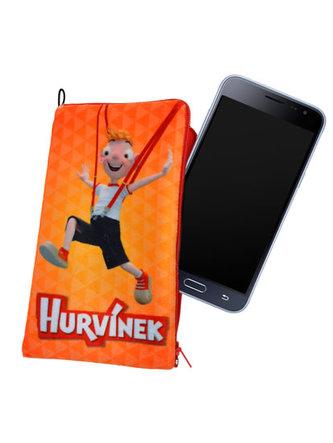 Hurvínek obal mobil 5,5 - oranžová - neuveden