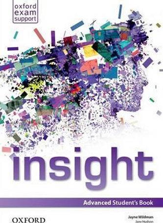 Insight Advanced Student's Book - Náhled učebnice