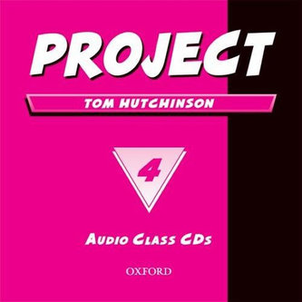 Project 4: Class Audio CDs /2/ - Tom Hutchinson