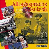 Alltagssprache Deutsch