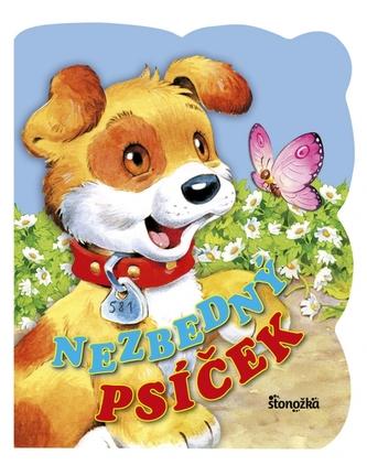 Nezbedný psíček, 2.vydanie - Kozlowska Urszula