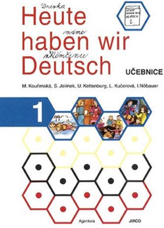heute haben wir deutsch 3 ucebnice. Black Bedroom Furniture Sets. Home Design Ideas