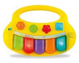 Piano dětské 23 cm - neuveden