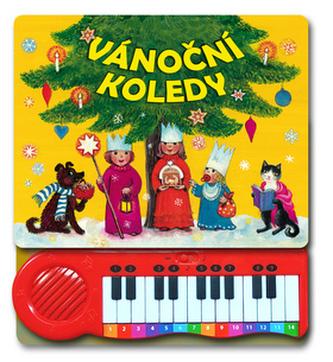 Vánoční koledy - bez CD