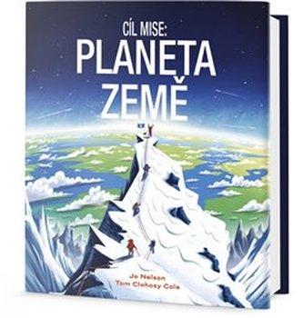 Cíl mise - Planeta Země - Nelson, Jo