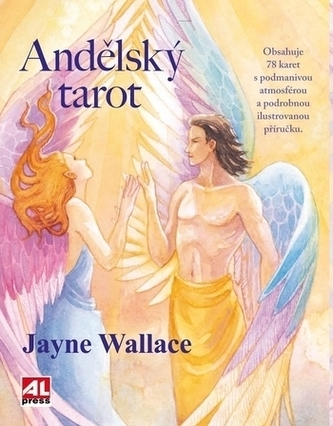 Andělský tarot - Wallace, Jayne