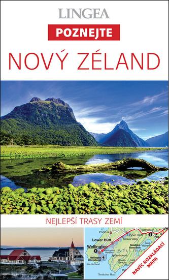 LINGEA CZ - Nový Zéland - Poznejte