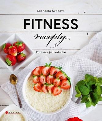 Fitness recepty - Michaela Švecová