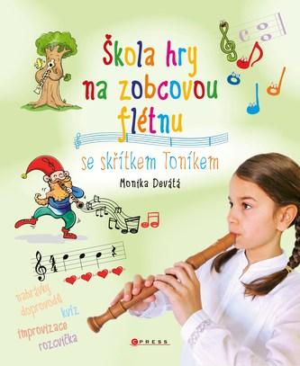 Škola hry na zobcovou flétnu - kolektiv