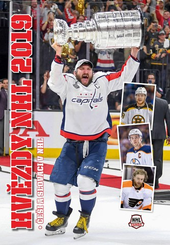 Hvězdy NHL 2019 - kolektiv