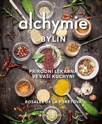 Alchymie bylin - Forêt, Rosalee de la