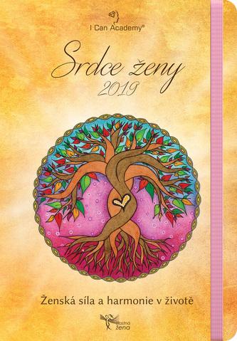 Srdce ženy 2019 - Ženská síla a harmonie v životě