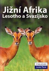 Jižní Afrika, Lesotho a  Svazijsko