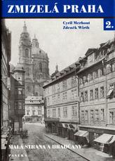 Zmizelá Praha 2.