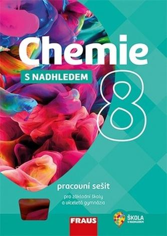 Chemie 8 S Nadhledem Pracovni Sesit Pro Zakladni Skoly A Viceleta