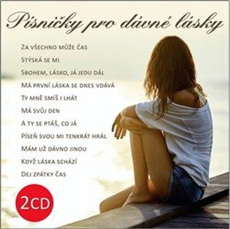 Písničky pro dávné lásky - 2 CD