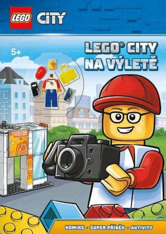 LEGO® City Na výletě - kolektiv
