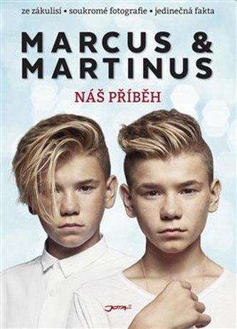 Marcus & Martinus - Marcus & Martinus
