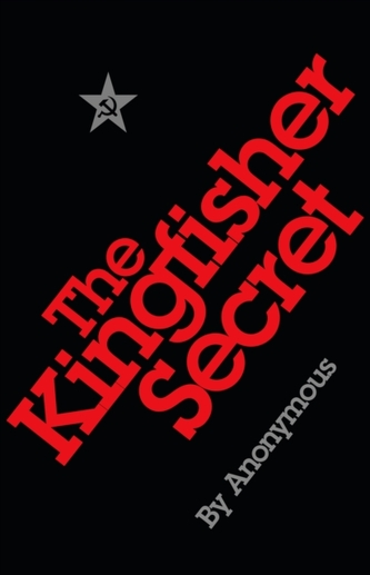 The Kingfisher Secret - neuveden