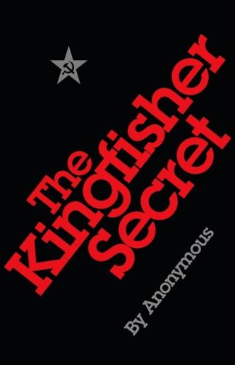 The Kingfisher Secret - neuveden