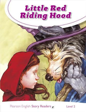 Level 2: Little Red Riding Hood - neuveden