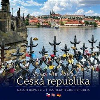 Česká republika / Czech Republic / Tschechische Republik - Kunc Vladimír