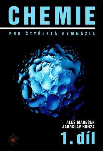 Chemie pro čtyřletá gymnázia: díl 1. 2000. 250 s - Náhled učebnice