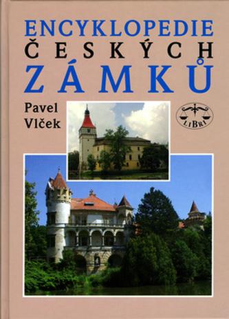 Encyklopedie českých zámků - Pavel Vlček