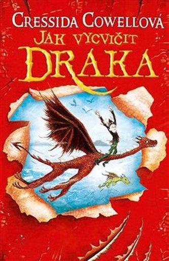 Jak vycvičit draka (Škyťák Šelmovská Štika III.) 1 - Cressida Cowell