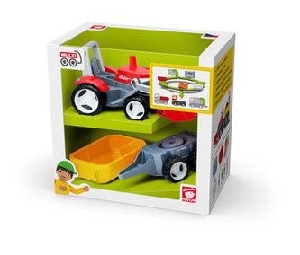 IGRÁČEK MULTIGO 1+2 - Traktor - EFKO
