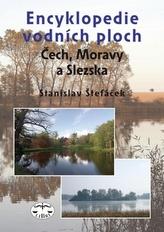 Encyklopedie vodních ploch Čech, Moravy a Slezska