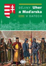 Dějiny Uher a Maďarska v datech