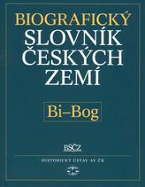 Biografický slovník českých zemí, Bi - Bog