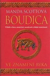 Boudica Ve znamení býka