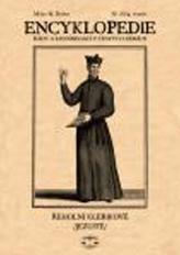 Encyklopedie řádů a kongergací III. díl